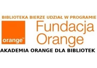 Akademia Orange dla bibliotek