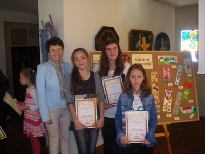 Powiatowy Konkurs Plastyczno-Literacki 2014