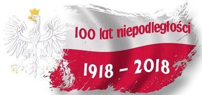 """""""Z kart Dziejów – Moja Ojczyzna 1918-2018"""" – zapraszamy na spektakl"""