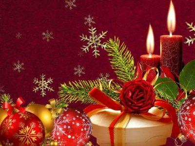 Wesołych Świąt i Szczęśliwego Nowego Roku!