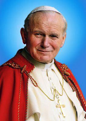 100.rocznica urodzin Jana Pawła II