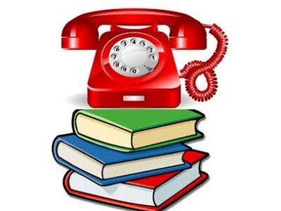 Książka na telefon – bezpłatna dostawa książek do domu