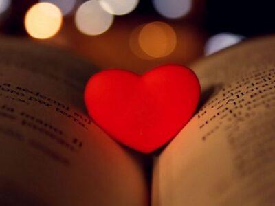 Zakochaj się w czytaniu…